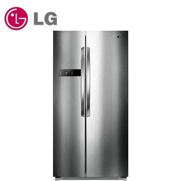 (拆箱定位)  LG 直驅變頻 805公升對開冰箱GR-BL78SV
