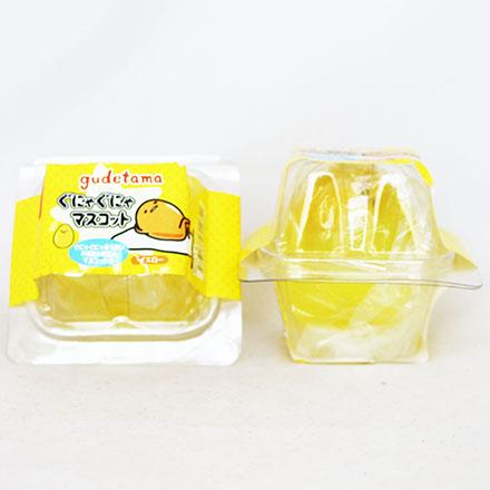 【敵富朗超巿】蛋黃哥捏捏樂-黃