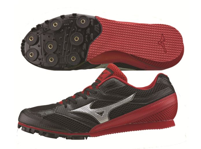 【登瑞體育】MIZUNO 男款田徑釘鞋_U1GA149003