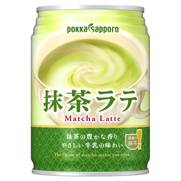 POKKA西尾抹茶拿鐵(250g)