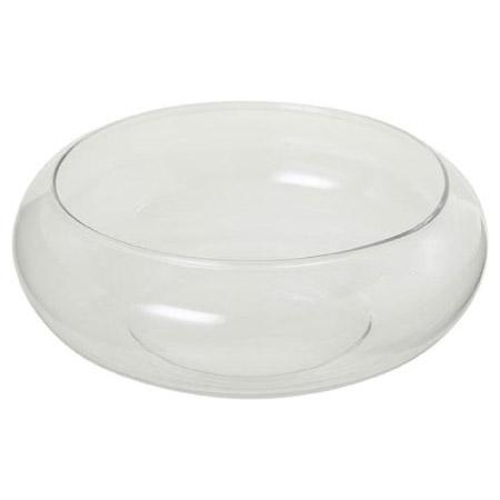 圓形玻璃花瓶 CS142