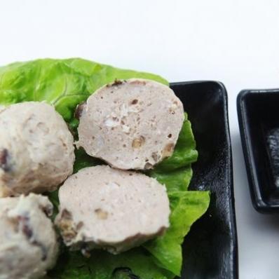 汐止主播貢丸 符合全國公證測試報告 手工 爆漿 貢丸 大貢丸 香菇口味