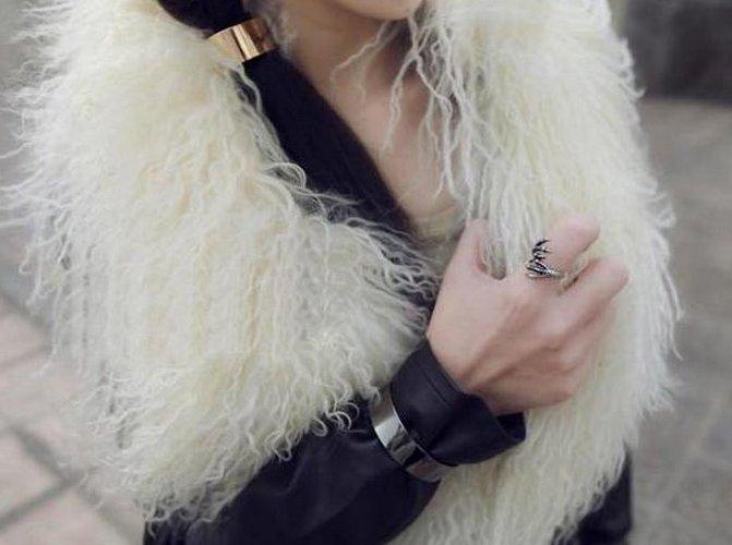 韓國 潮流 骨頭 戒指 小戒指 指甲 爪子 鬼頭 魔界 OVK 非鉚釘 板手 工具 手環 項鍊 戒指送禮 英倫龐克