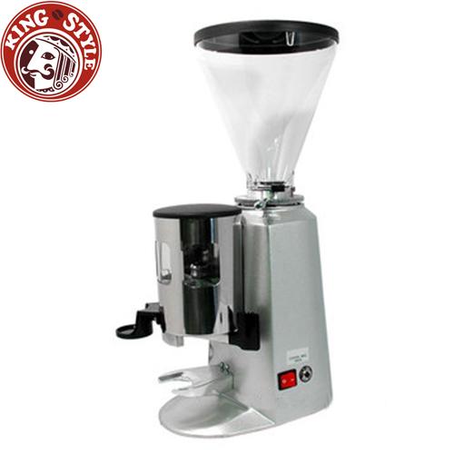 金時代書香咖啡 義大利進口刀盤 901N (營業用) 義式咖啡磨豆機 銀