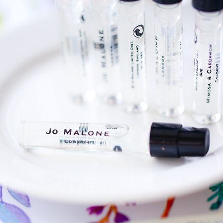 Jo Malone 英國經典香水 試管小香 1.5ml 原廠裸管 多種香味可選 針管香水 小香 小香水【B061874】