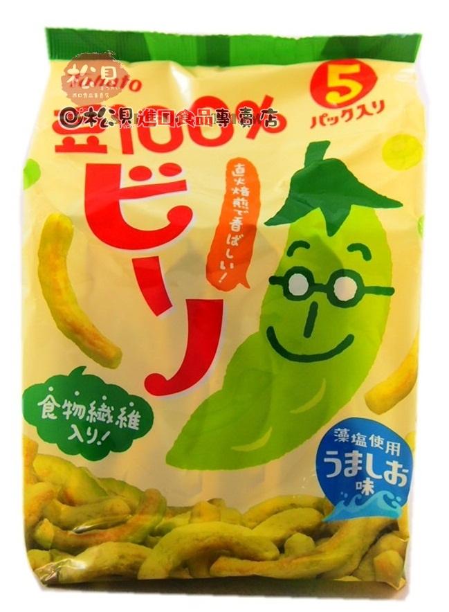 東鳩豌豆餅5袋入80g【4901940037094】