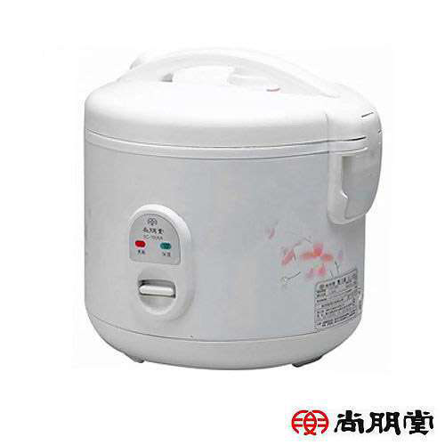 尚朋堂 6人份電子鍋 SC-RT10