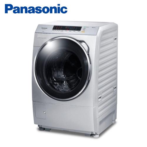 ★2017.2.15前贈好禮★『Panasonic』☆國際牌 14公斤ECONAVI洗脫滾筒洗衣機 NA-V158DW-L **免運費+基本安裝+舊機回收**