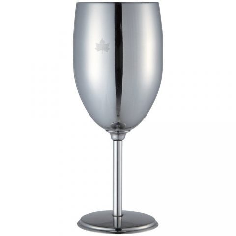 LOGOS 日本   不鏽鋼紅酒杯   秀山莊(LG81285112)
