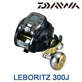 漁拓釣具 DAIWA 15 LEOBRITZ 300J