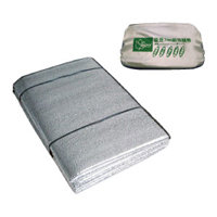 【Outdoorbase】300*300 8人3mm鋁箔防潮墊 21546 錫箔墊 睡墊  野餐 遊戲 地布