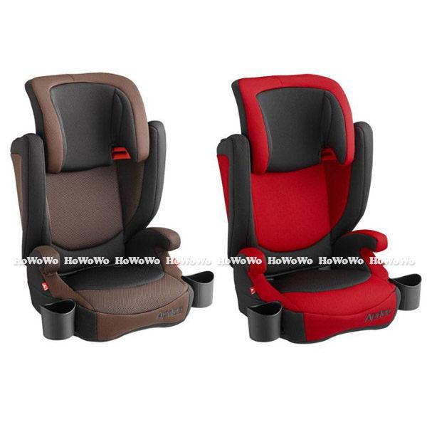 愛普力卡 Aprica AirRide 成長型輔助汽車安全座椅 93489