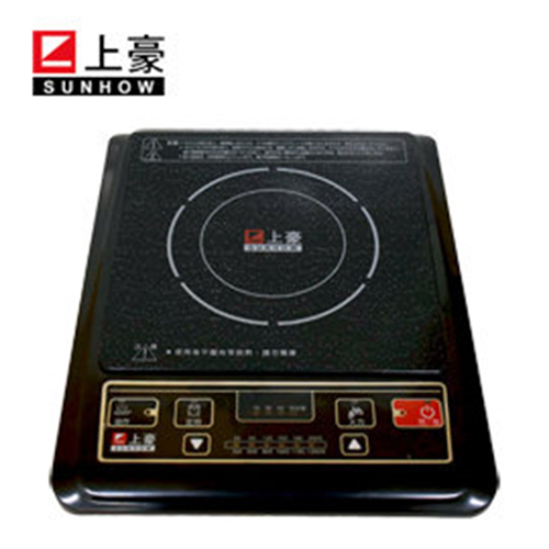 SUNHOW上豪微電腦電磁爐  IH-1510  **免運費**