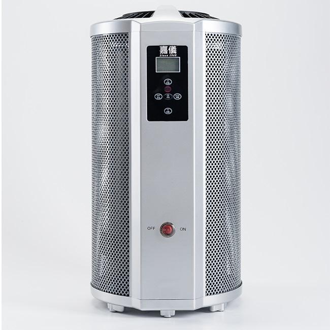嘉儀 KEY-D300 即熱式電膜電暖器
