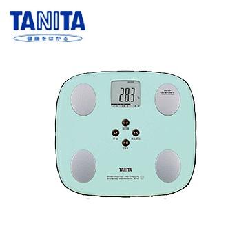 TANITA體組成計BC752(薄荷綠),限量加贈TANITA計步器PD635
