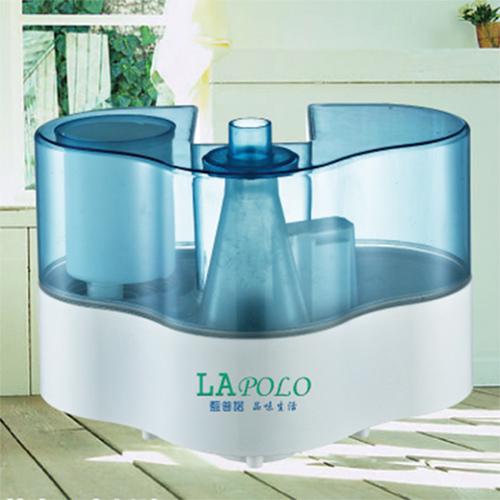 《LAPOLO》藍普諾水氧霧化機【LA-0072】(贈冰涼感毛巾*1條)│加濕│降溫│分離式│製冷機│靜音
