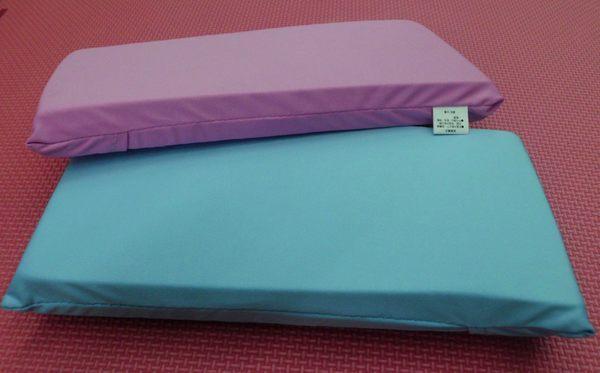 【Q Piloter 派樂】台灣製造伸縮好眠午睡枕(記憶綿+抗菌表布)-備品區