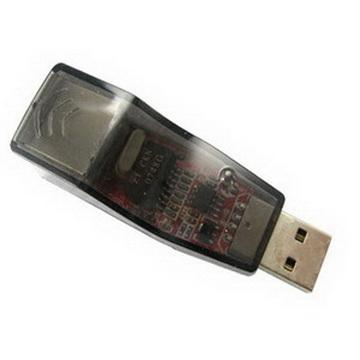 迷你款USB高速網路卡(100Mbps)