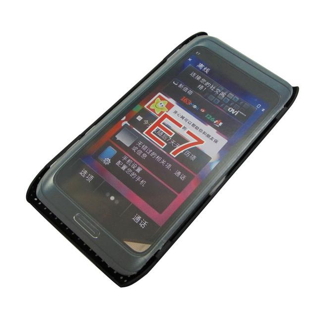 Nokia E7-00 超輕巧網殼