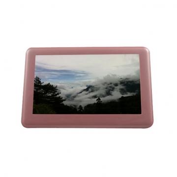 C01影音天使4.3吋觸控螢幕 MP5播放器(8GB)