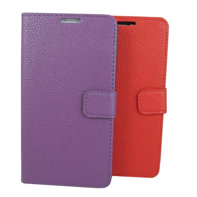 N19荔枝側翻款 三星Galaxy Note3(N9000)手機保護皮套