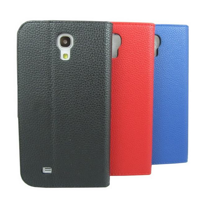 N13荔枝側翻款Samsung Galaxy Mega 6.3(i9200 )手機保護皮套