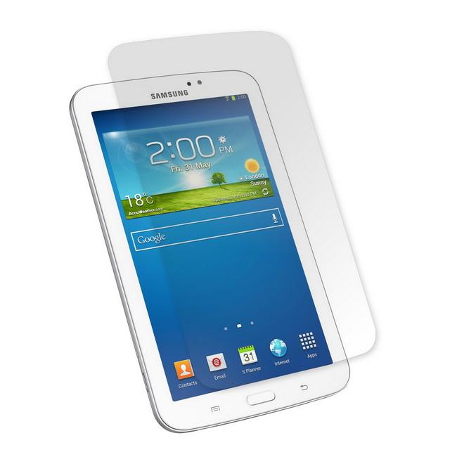 三星Samsung Tab3 7.0 (T2100,T2110)高透光螢幕保護貼