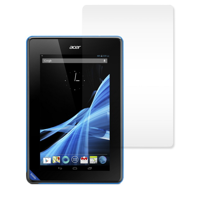 Acer B1-A71 七吋高透光螢幕保護貼