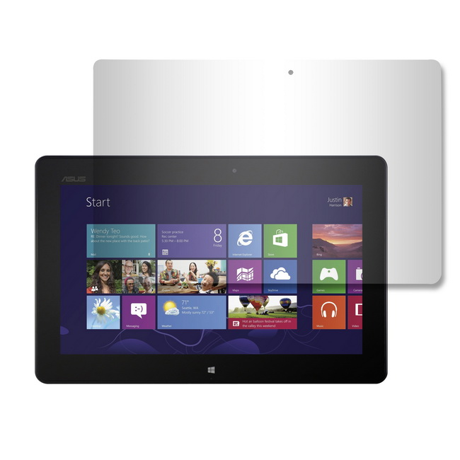 ASUS TF600(TF600T) 高透光螢幕保護貼