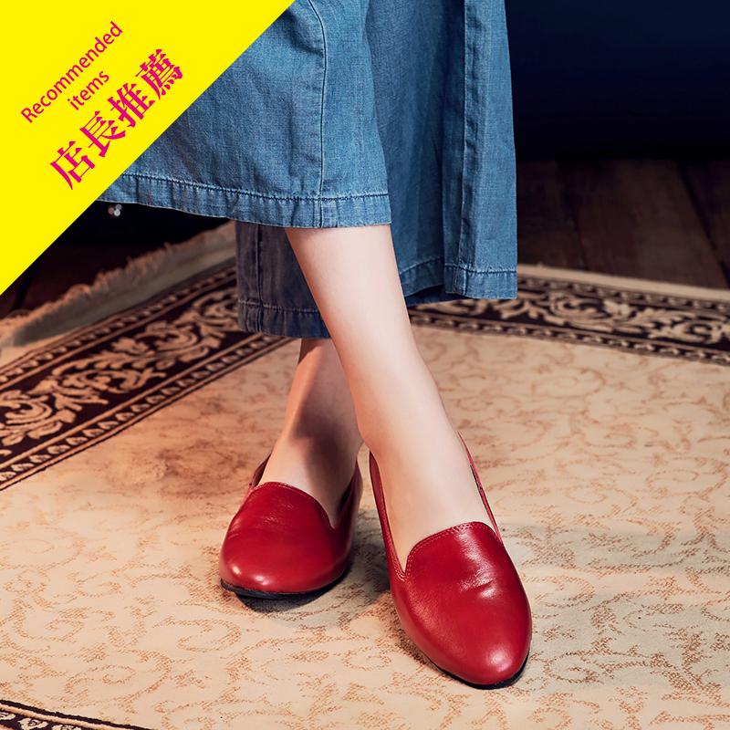 【C2-16816L】拋光牛皮歐貝拉_Shoes Party