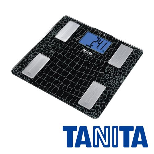 塔尼達 體脂肪計 TANITA體脂計 (黑色)UM-041 附活動贈品