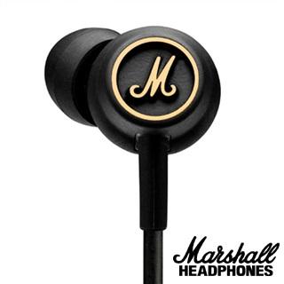 MARSHALL MODE EQ 可調音 智慧型 手機 專用 耳道式 入耳式 耳機