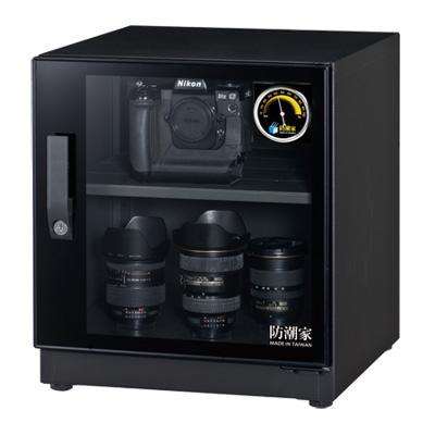 【新博攝影】防潮家 FD-50EA 電子式防潮箱 (分期0利率;五年保固)