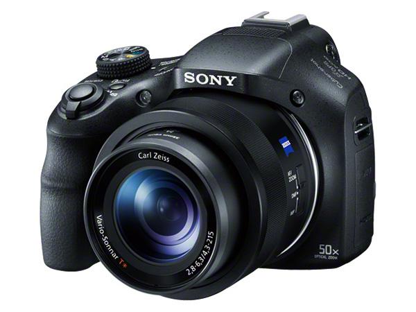 【新博攝影】SONY DSC-HX400V 高倍率數位相機 送16G記憶卡/副廠座充/保護貼清潔組/ 台灣索尼公司貨二年保固 分期零利率
