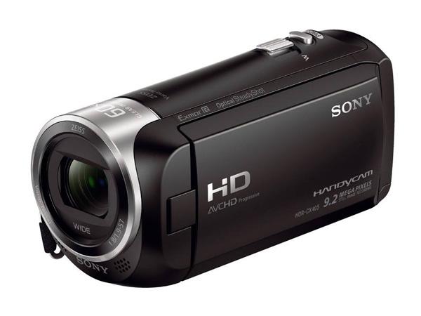 【新博攝影】Sony HDR-CX405 數位攝影機 (分期0利率;台灣索尼公司貨;送副廠電池)