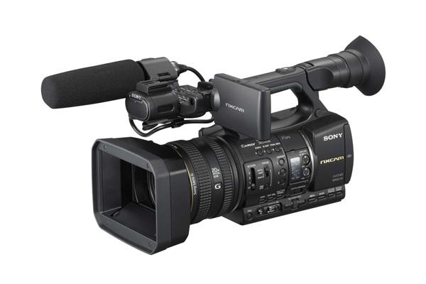 【新博攝影】Sony HXR-NX5N 業務用數位攝影機 (買就送128G固態硬碟;分期0利率;台灣索尼公司貨)