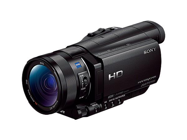 【新博攝影】Sony HDR-CX900 數位攝影機 (分期0利率;台灣索尼公司貨;送70週年手提後背包)