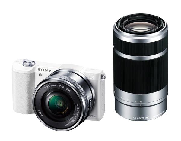 【新博攝影】SONY ILCE-5100Y 數位單眼相機 送16G記憶卡/副廠座充/保護貼清潔組 / 台灣索尼公司貨二年保固 分期零利率