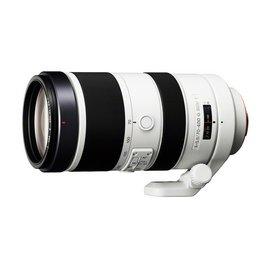 【新博攝影】Sony 70-400mm F4-5.6 G SSM II 望遠變焦鏡頭 (分期0利率;台灣索尼公司貨)