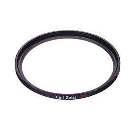 【新博攝影】Sony VF-405MP 蔡司40.5mm保護鏡 (分期0利率;台灣索尼公司貨)