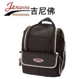 【新博攝影】Jenova BB-201 小型雙肩後背包 (分期0利率;英連公司貨)
