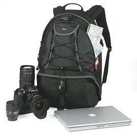 【新博攝影】Lowepro CompuRover AW 專業型雙肩筆電攝影背包 (分期0利率;立福公司貨)