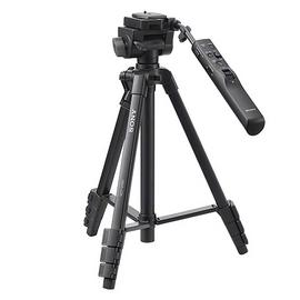 【新博攝影】Sony VCT-VPR1 攝影機專用線控三腳架 (分期0利率;台灣索尼公司貨)