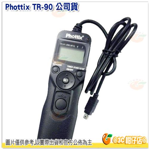 Phottix TR-90 C6 定時快門控制器 群光公司貨 CANON 700D 750D 760D