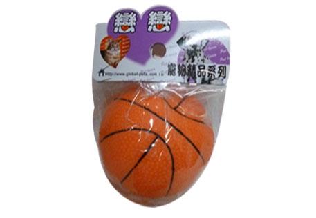 寵物玩具  籃球/棒球 造型