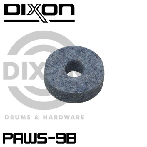 【非凡樂器】DIXON PAWS-98 銅鈸棉墊/鈸架毛氈