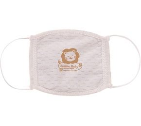 小獅王辛巴 有機棉口罩(兒童)【德芳保健藥妝】