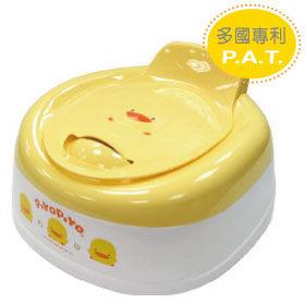 黃色小鴨 多功能豪華便器【德芳保健藥妝】