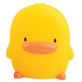 黃色小鴨 水中有聲玩具 1入【德芳保健藥妝】