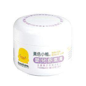 黃色小鴨 嬰兒舒暢霜(薰衣草精油) 30g【德芳保健藥妝】